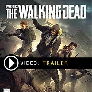 Acheter OVERKILL's The Walking Dead Clé CD Comparateur Prix