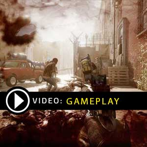 OVERKILL's The Walking Dead Gameplay Video