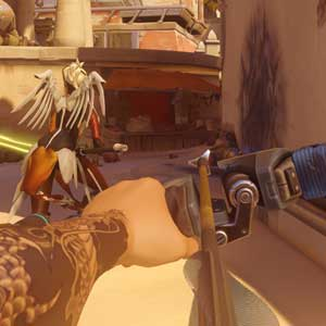 Overwatch Xbox One Hanzo