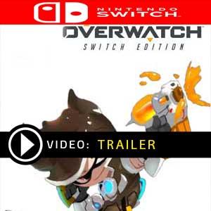 Acheter Overwatch Nintendo Switch comparateur prix