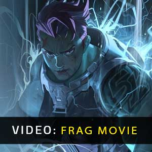 Vidéo du jeu Overwatch