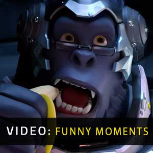 Overwatch Moments marrants