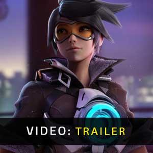 Vidéo de la bande annonce de Overwatch