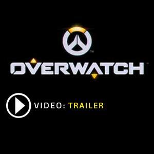 Acheter Overwatch Clé Cd Comparateur Prix