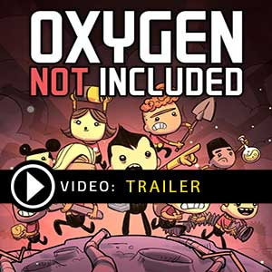 Acheter Oxygen Not Included Clé CD Comparateur Prix