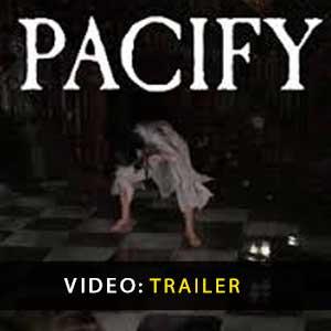 Acheter Pacify Clé CD Comparateur Prix