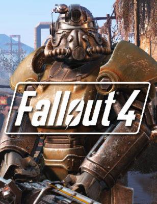 Le pack de textures haute résolution pour Fallout 4 est arrivé et fait un bon 58Go !