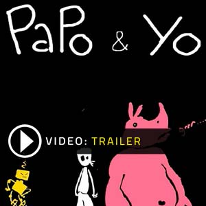 Acheter Papo & Yo clé CD Comparateur Prix