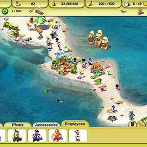 Acheter Paradise Beach 2 Clé CD Comparateur Prix