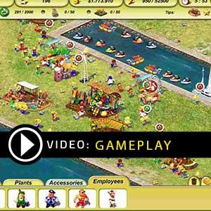 Paradise Beach 2 Gameplay Video