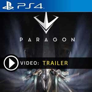 Acheter Paragon PS4 Code Comparateur Prix