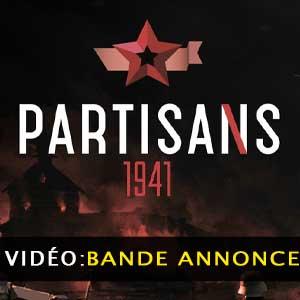 Partisans 1941 Vidéo de la bande annonce