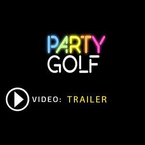 Acheter Party Golf Clé Cd Comparateur Prix