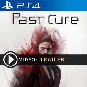 Acheter Past Cure PS4 Code Comparateur Prix