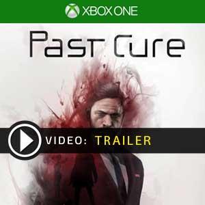 Acheter Past Cure Xbox One Code Comparateur Prix