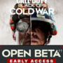 CoD Black Ops Cold War – MP OPEN BETA Early Access
