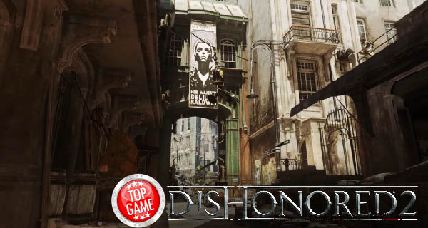 dishonored-2 New game plus