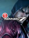 correctif pour consoles de Tekken 7
