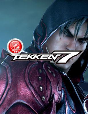 Le correctif pour consoles de Tekken 7 est maintenant disponible, et corrige le matchmaking en ligne.