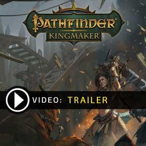 Acheter Pathfinder Kingmaker Clé CD Comparateur Prix