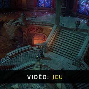 Pathfinder Wrath of the Righteous Vidéo De Gameplay