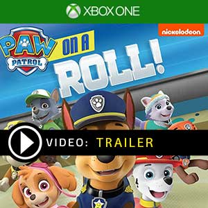 Acheter Paw Patrol On A Roll Xbox One Comparateur Prix