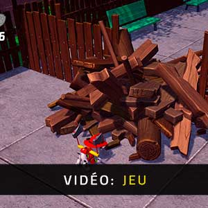 PAW Patrol The Movie Adventure City Calls Vidéo De Gameplay