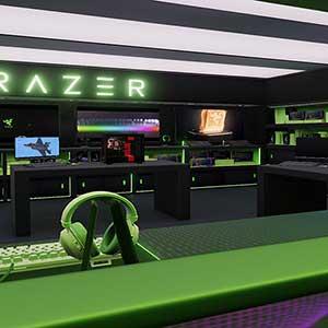 Acheter PC Building Simulator Razer Workshop Clé CD Comparateur Prix