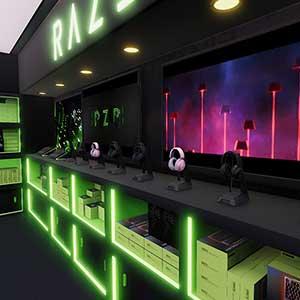 PC Building Simulator Razer Workshop