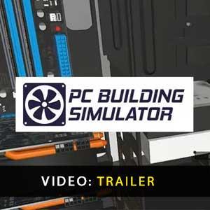 Acheter PC Building Simulator Clé CD Comparateur Prix