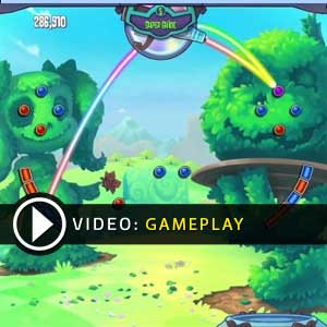 Peggle 2 Xbox One Gameplay Video