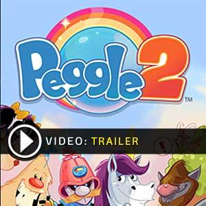 Peggle 2 Xbox One en boîte ou à télécharger
