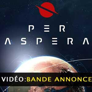 Per Aspera Video Trailer