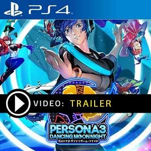 Acheter Persona 3 Dancing In Moonlight PS4 Comparateur Prix