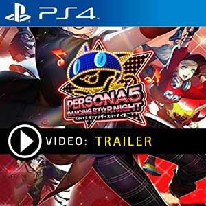 Acheter Persona 5 Dancing In Starlight PS4 Comparateur Prix