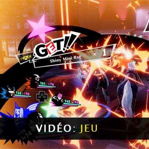 Persona 5 Strikers Vidéo de jeu