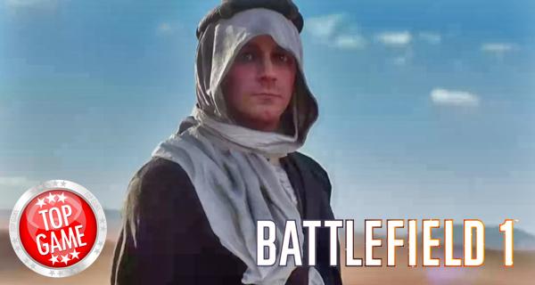 Personnages de la campagne de Battlefield 1