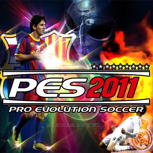 Acheter Pro Evolution Soccer 2011 clé CD Comparateur Prix