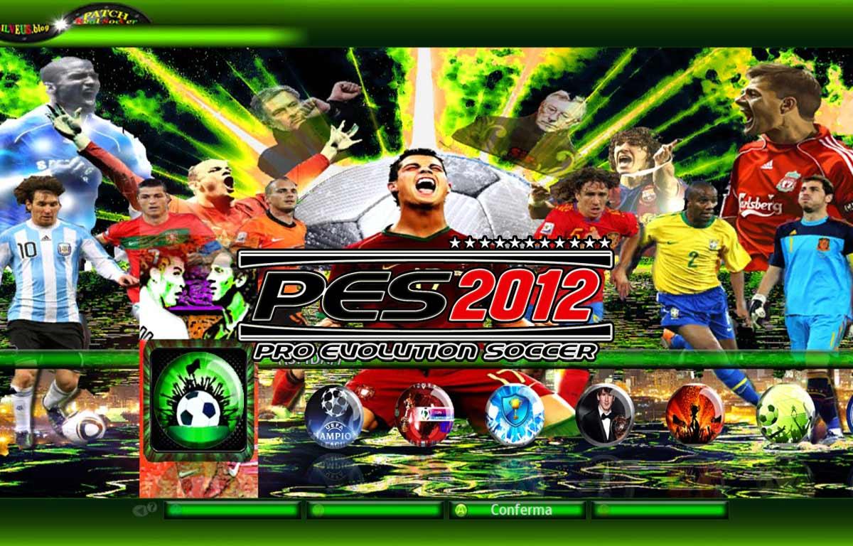 Acheter Pro Evolution Soccer 2012 clé CD Comparateur Prix