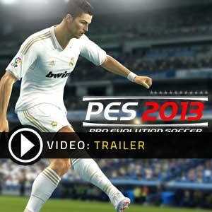 Acheter PES 2013 Pro Evolution Soccer 2013 clé CD Comparateur Prix