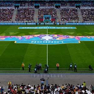 PES 2021 Season Update stadium