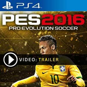 Pro Evolution Soccer 2016 Xbox One en boîte ou à télécharger