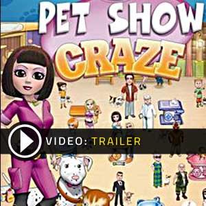 Acheter Pet Show Craze Clé Cd Comparateur Prix