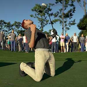 PGA Tour 2k21 Joueurs</span>