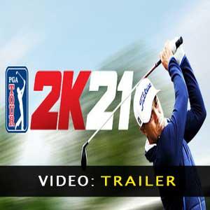 Acheter PGA Tour 2k21 Clé CD Comparateur Prix