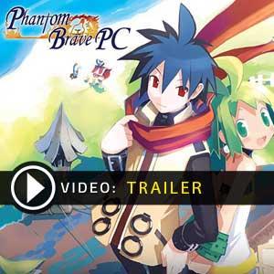Acheter Phantom Brave PC Clé Cd Comparateur Prix
