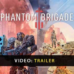 Buy Phantom Brigade CD Key Compare Prices