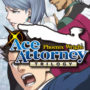 Phoenix Wright Ace Attorney Trilogy revient au tribunal demain