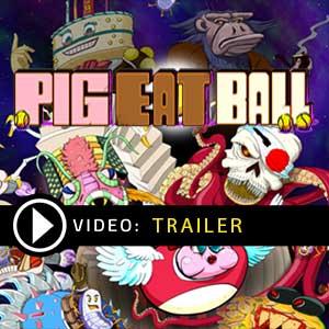 Acheter Pig Eat Ball Clé CD Comparateur Prix