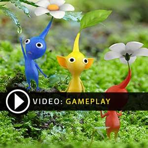 Pikmin 3 Nintendo Wii U Gameplay Video